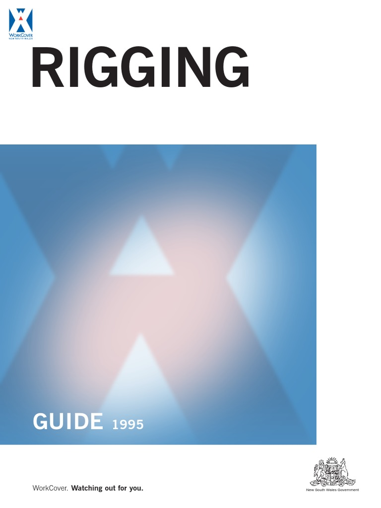 rigging_guide_2005_005.pdf | Rope | Wire