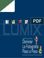 Panasonic Lumix - Manual Fotografia