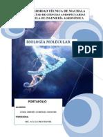 Jorge PORTAOFLIO. UNIDADES BIOLOGIA MOLECULAR.doc.docx