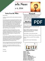 classroom newsletter 10614 1