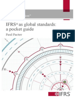 IAS/IFRS Pocket Guide