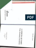 Alexandre Samis  A Comuna de Paris uma aventura revolucionária.pdf