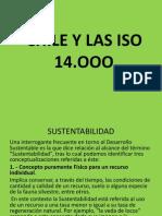 CHILE Y LAS ISO 14.000.pptx