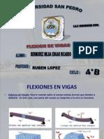 FLEXION DE VIGAS.pptx