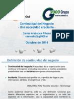 Presentacion Continuidad del Negocio.pdf
