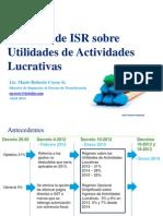 2. R+®gimen Sobre Utilidades de Actividades Lucrativas.pdf