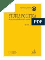 Studia Politica