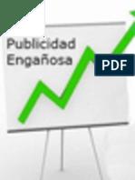 Regulación Publicidad Engañosa