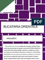 BUCATARIA ORIENTALA.ppt