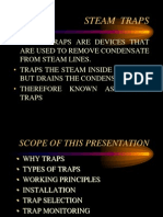 Steam Trap 1