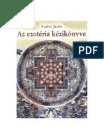 Szabó Judit - Az Ezotéria kézikönyve.pdf