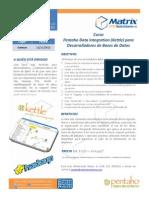 2. Pentaho Data Integration para Desarrolladores de Bases de Datos Vzla 2012.pdf