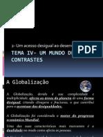 Um acesso desigual ao desenvolvimento.pdf