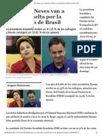 Rousseff y Neves van a segunda vuelta por la presidencia de Brasil _ Semana.pdf