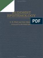Bhatt, Mehrotra - Buddhist Epistemology.pdf