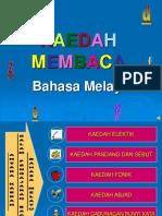 KAEDAH MEMBACA BM.ppt