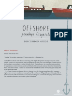 Offshore by Penelope Fitzgerald -- Discussion Questions