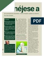 Manejese a Si Mismo - Peter Drucker.pdf