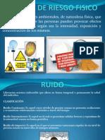 DIAPOSITIVAS FACTOR DE RIESGO FISICO.pptx