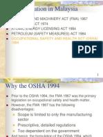 osha 1994