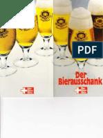 Der Bierausschank 1
