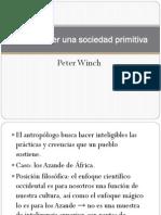 Comprender a una sociedad primitiva - Winch.pdf