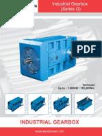 David Brown - Industrial Gearbox (Series G_Catalog).pdf