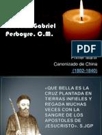 San Juan Gabriel Perboyre, C.pptx