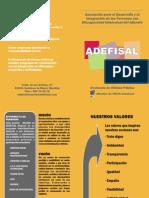 ADEFISAL folleto noviembre 2013.pdf
