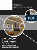 Visual Merchandising Tips & Techniques...