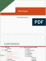 Bibliología.ppt