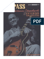 Joe Pass Songbook