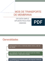 Transporte de membrana.pptx