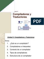 Unidad 3 - Compiladores y Traductores.pptx