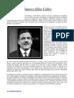 Plutarco Elías Calles.docx