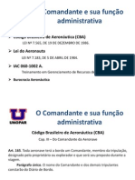 1a aula - O Comandante e sua função administrativa.ppt
