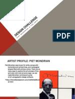 design challenge mondrian grids