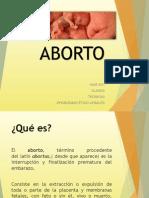 ABORTO.pptx