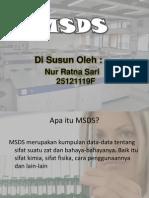 MSDS.pptx
