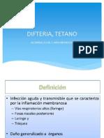 DIFTERIA, TETANO.pptx