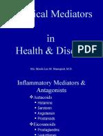 Pharma Chem Mediators