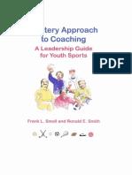 Mastery Approach to Coaching Manual - Español