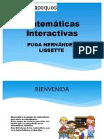 Matemáticas Interactivas.pptx