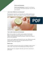 Como cuidar da pele do rosto diariamente.pdf
