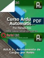 Aula 2 - Acionamento de Cargas por Relês.pdf