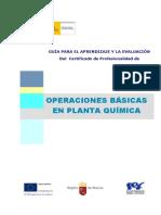 GUÍA CDP DE OPERACIONES BÁSICAS EN PLANTA QUÍMICA.pdf