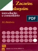 4 AGEU, ZACARIAS e  MALAQUIAS - Introdução e comentario.pdf
