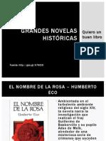 Grandes novelas históricas.pptx