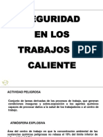 TRABAJOS CALIENTES.ppt