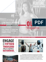 olift media kit 2014